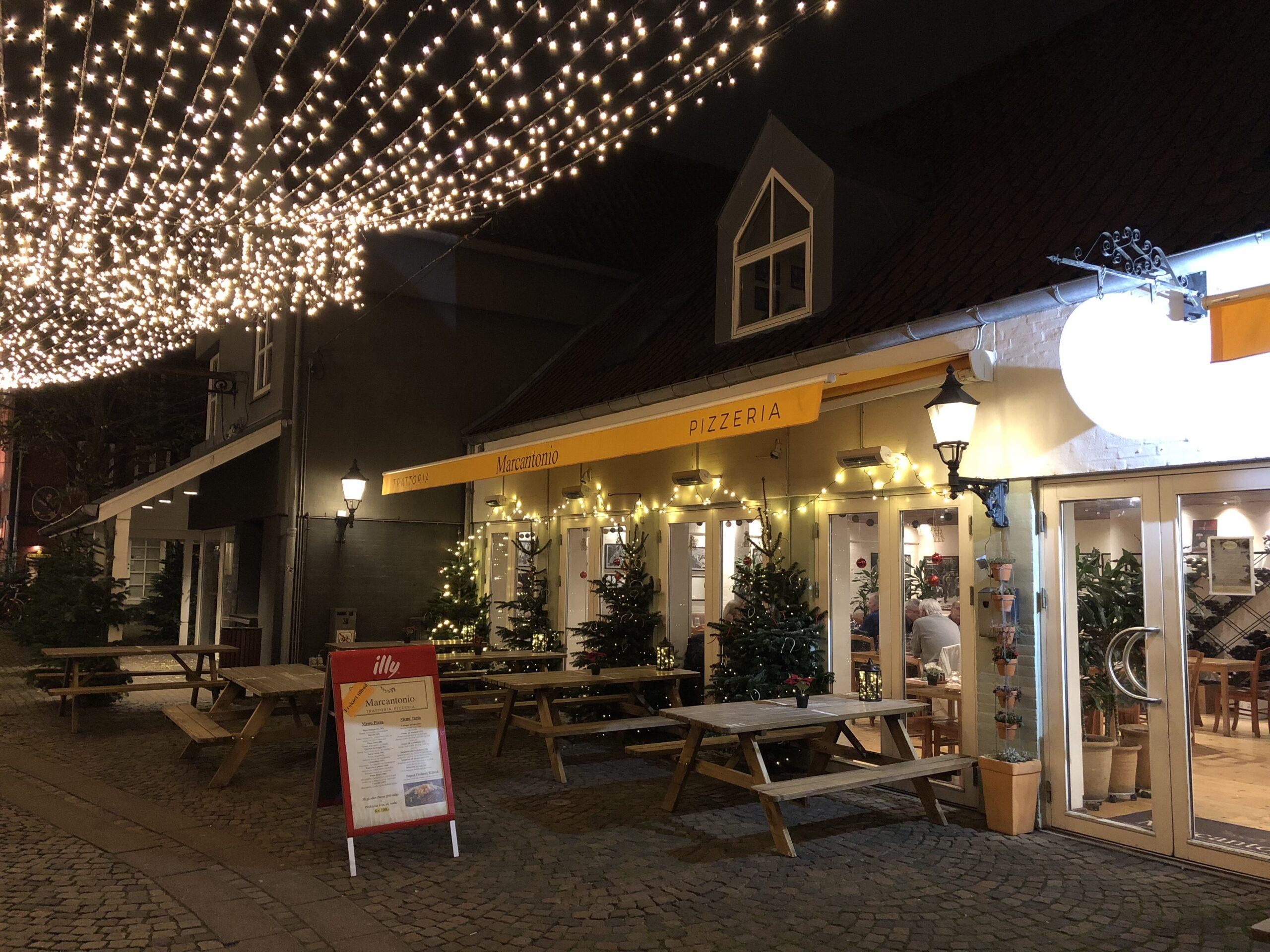 Trattoria Marcantonio Odense